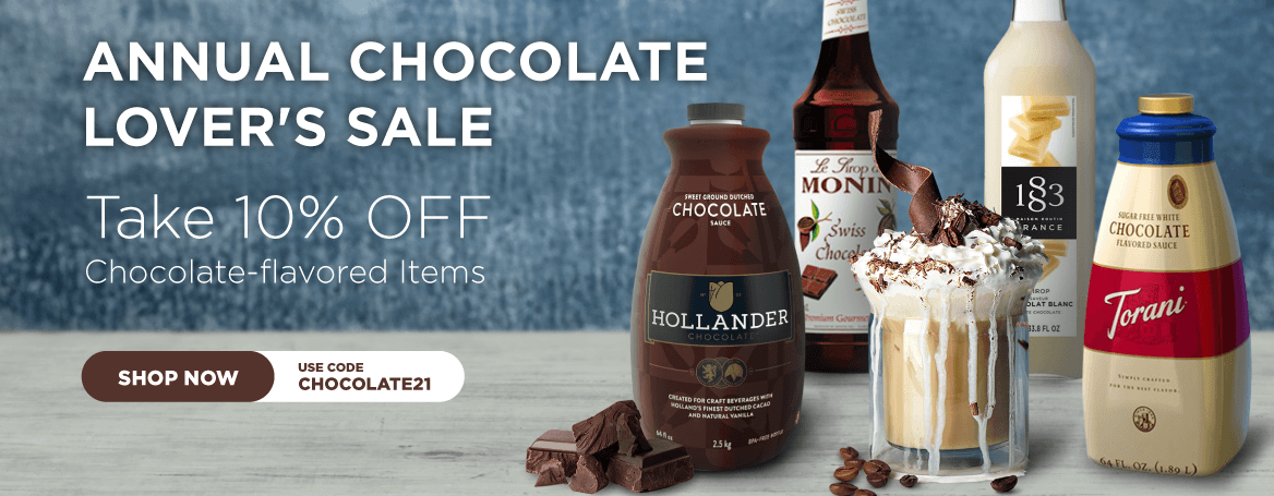 chocolate sale