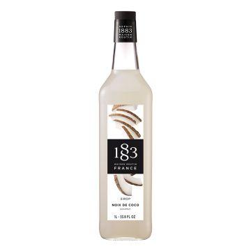 1883 Maison Routin Coconut Syrup (1L)