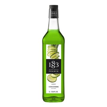 1883 Maison Routin Cucumber Syrup (1L)
