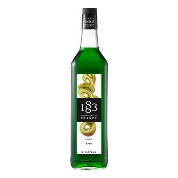 1883 Maison Routin Kiwi Syrup (1L)