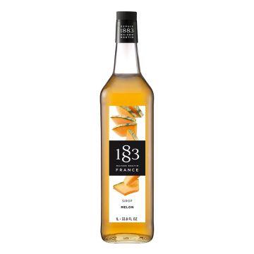 1883 Maison Routin Melon Syrup (1L)