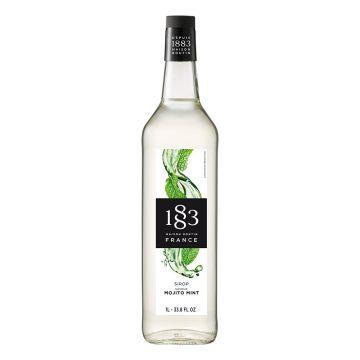 1883 Maison Routin Mojito Mint Syrup (1L)