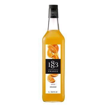 1883 Maison Routin Orange Syrup (1L)