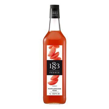 1883 Maison Routin Pink Grapefruit Syrup (1L)