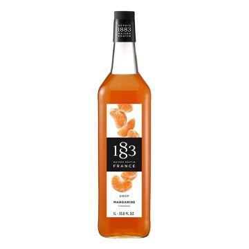 1883 Maison Routin Tangerine Syrup (1L)