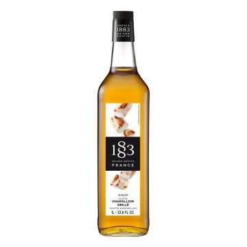 1883 Maison Routin Toasted Marshmallow Syrup (1L)
