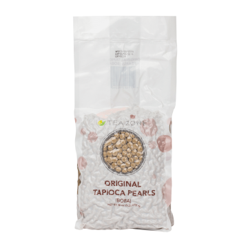 Tea Zone Original Tapioca - Case