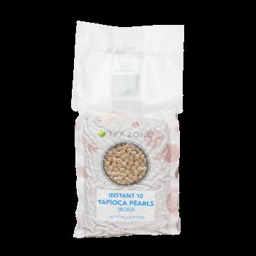 Instant 10 Tapioca Pearls (Boba) - bag