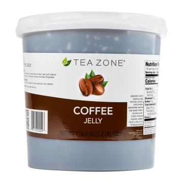 Tea Zone Coffee Jelly (7.28 lbs)