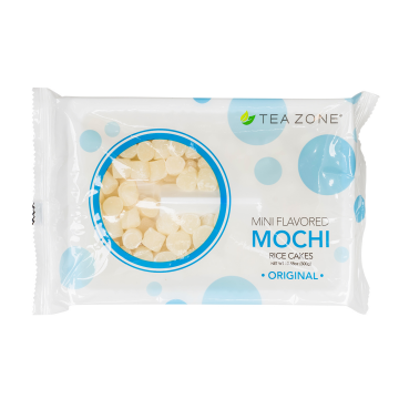 Tea Zone Original Mini Mochi - Bag, B3000a