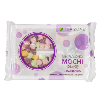 Tea Zone Rainbow Mini Mochi - Case, B3007