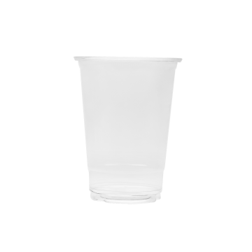 Karat 10oz PET Plastic Cold Cups (78mm) - 1,000 ct