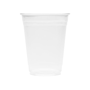 Karat 16oz PET Plastic Cold Cups (98mm) - 1,000 ct
