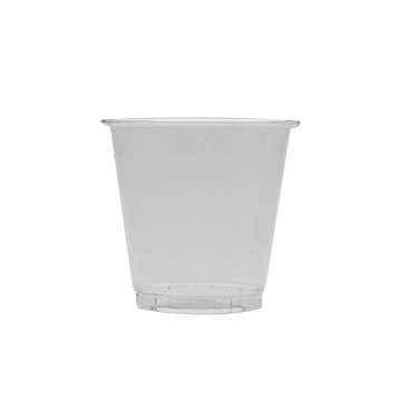 Karat 3oz PET Plastic Cold Cups (62mm) - 2,500 ct