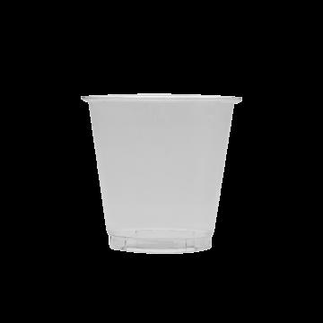 Karat 3oz PET Plastic Cold Cups (62mm) - 2,500 ct