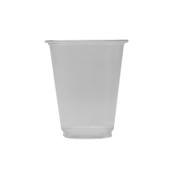 Karat 7oz PET Plastic Cold Cups (74mm) - 1,000 ct