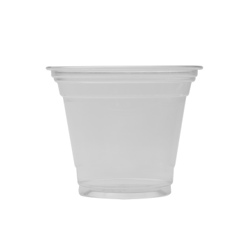 Karat 9oz PET Plastic Cold Cups (92mm) - 1,000 ct