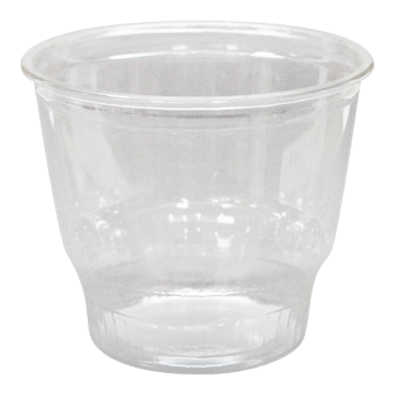 Karat 12oz PET Plastic Dessert Cups (98mm) - 1,000 ct