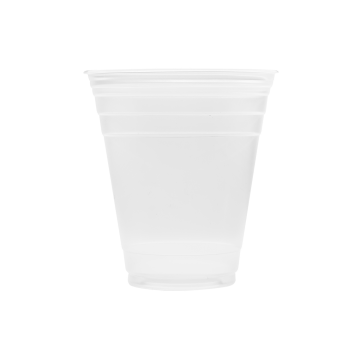 Karat 12oz PP Plastic Cold Cups (98mm) - 1,000 ct