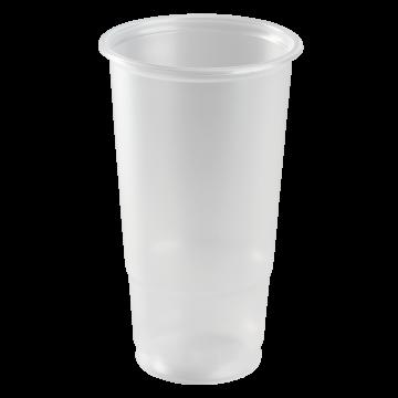 Karat 32oz PP Plastic Cold Cups (104.5mm) - 600 ct