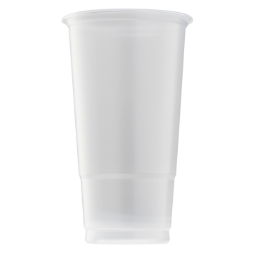 Karat 32oz PP Plastic Cold Cups (104.5mm) - 600 ct