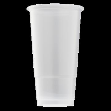 Karat 32oz PP Cold Cups (104.5mm) - 600 ct