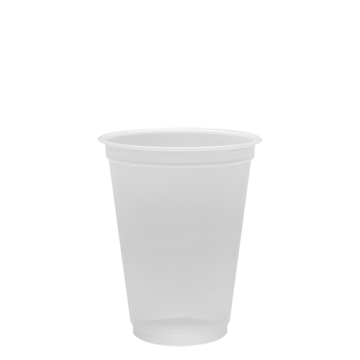 Karat 9oz PS Plastic Cold Cups (78mm) - 2,500 ct