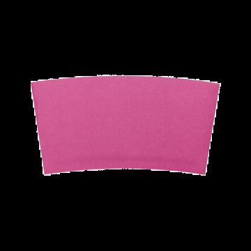 Karat Traditional Cup Jackets - Pink - 1,000 ct, C5300 (Pink)