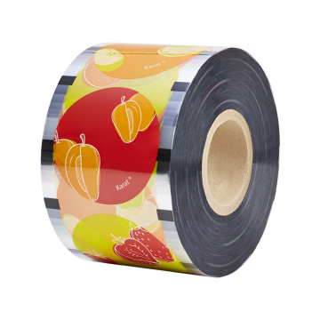 Karat PP Plastic Sealing Film Roll - Generic (95mm)