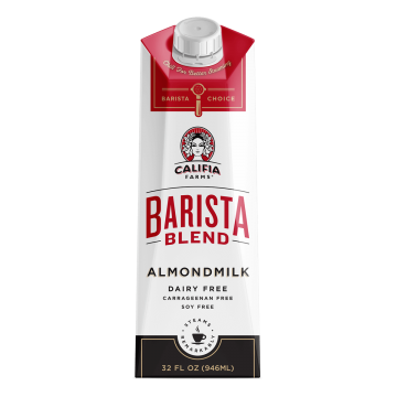 Califia Farms Barista Blend Almondmilk (32oz)