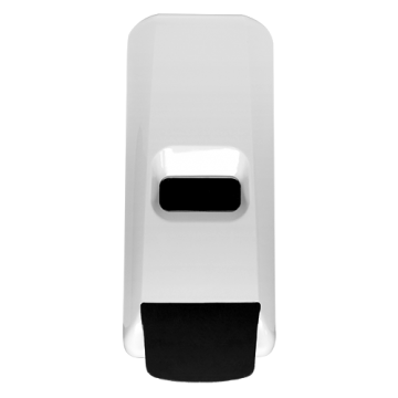 Manual Foam Soap Dispenser - White, JSD-1570-2