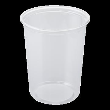 Karat 32oz PP Plastic Deli Containers - 500 ct