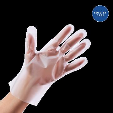 Karat Thermoplastic Elastomer Powder-FREE Glove (Medium) - 2000pcs/ctn