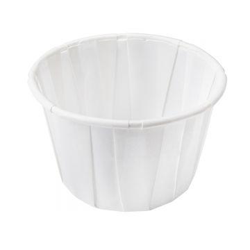 Karat 2oz Paper Portion Cups - 5,000 ct
