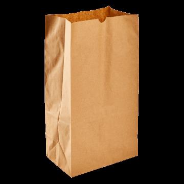 Karat 12lb Paper Bag - Kraft - 1,000 ct
