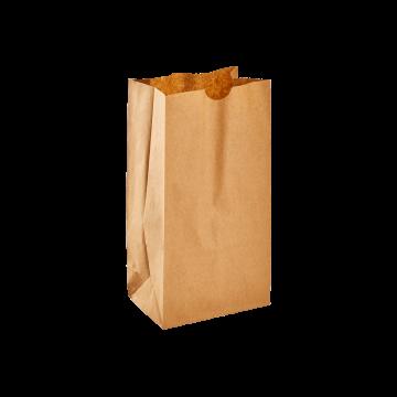 Karat 4lb Paper Bag - Kraft - 2,000 ct