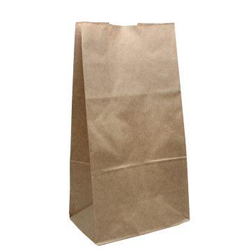 Karat 6lb Paper Bag - Kraft - 2,000 ct
