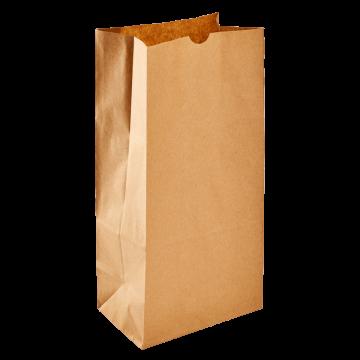 Karat 8lb Paper Bag - Kraft - 1,000 ct