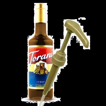 Torani Syrup Pump
