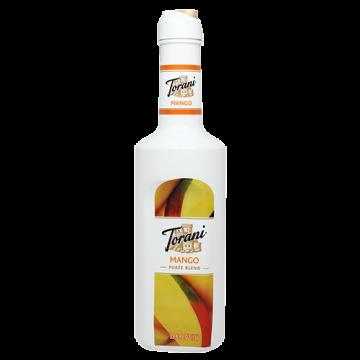 Torani Mango Puree Blend (1L), G-Puree Blend (Mango), 1L