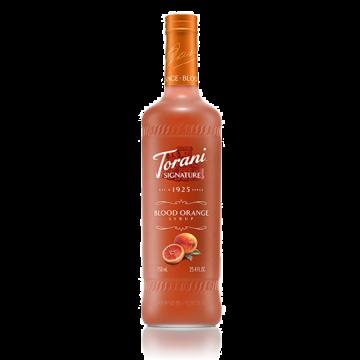 Torani Signature Blood Orange Syrup (750 mL)