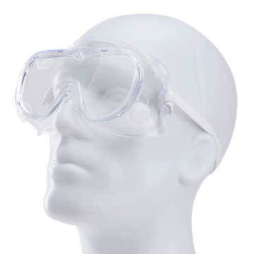 Karat Anti-Fog Safety Goggles (Pack of 15)