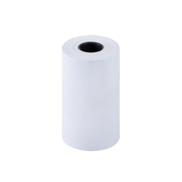 """Karat 2 1/4"""" x 50' Thermal Paper Rolls - White - 50 ct"""