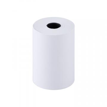 """Karat 2 1/4"""" x 85' Thermal Paper Rolls - White - 50 ct"""