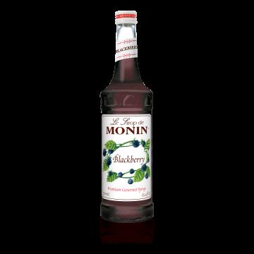 Monin Premium Gourmet Blackberry Syrup 750ml