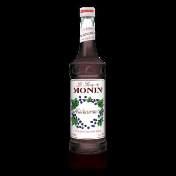 Monin Gourmet Blackcurrant Syrup