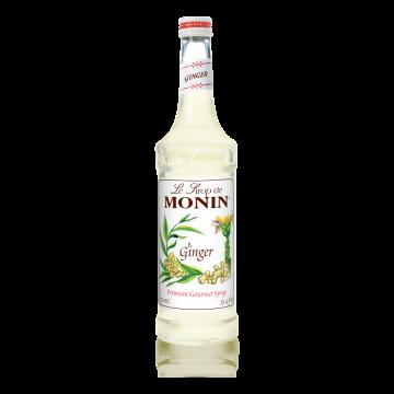 Monin Premium Ginger Syrup 750ml