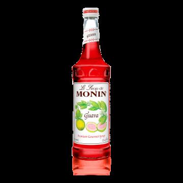 Monin Guava Syrup 750ml
