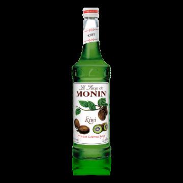 Monin Gourmet Kiwi Syrup 750ml