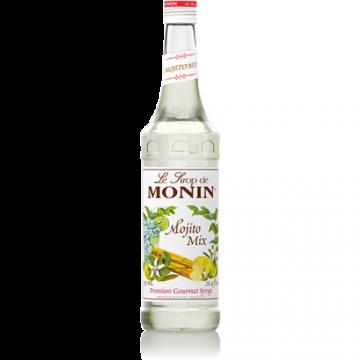 Monin Mojito Mix Syrup (750mL), H-Mojito Mix
